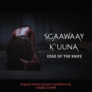Kinnie Starr - Edge of the Knife (2020)