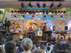 M.Mukaiya SP. Band 2014