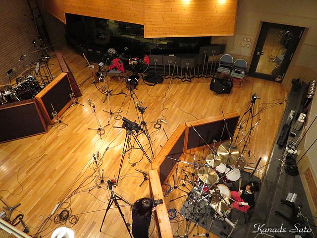 M.Mukaiya Recording