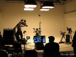 Roland HD-3 Video Shooting