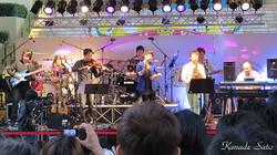 M.Mukaiya SP. Band 2013