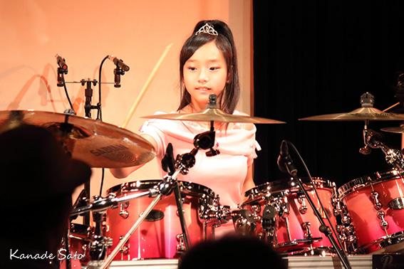 Kanade Sato 2nd Live