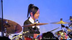 1st Live at Roppongi Claps