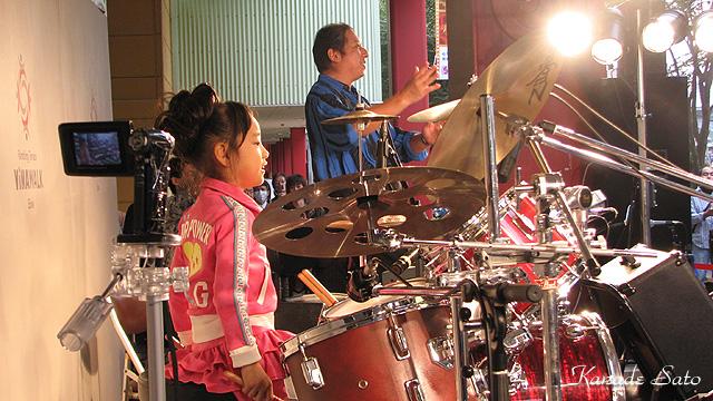 Minoru Mukaiya 2009