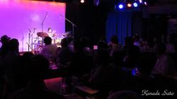 1st Live at Roppongi Claps_2