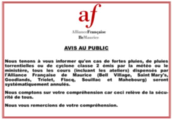 AVIS AU PUBLIC 22 JAN 2020.tif