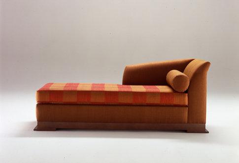 VIENNA Chaise-lounge
