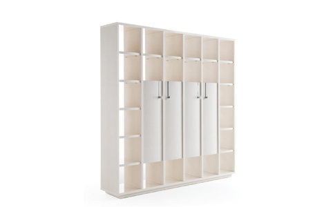JULIA Bookcase