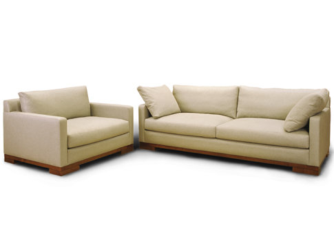 MEGEVE Sofa