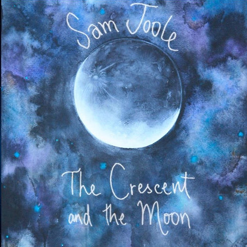 THE CRESCENT AND THE MOON by Sam Joole