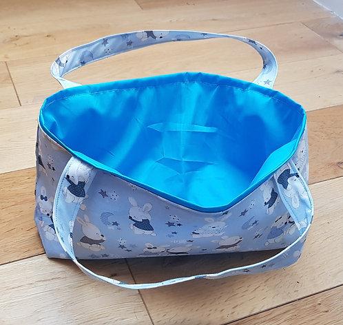Fabric Gift Bag (Long)