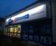 Electician Blackpool, CCTV, LED lights, Fire Alarm