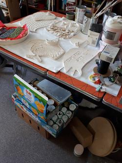 ... working in studio smat43