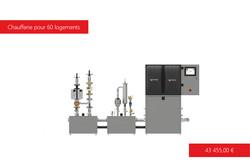 Solution de chauffage T-EASY 250 kW  Terris Energy (2)