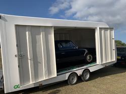 Classic Car Transport East Coast | Pipe Dreams Classic Cars