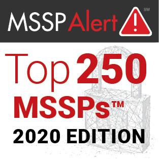 Siemba named as a Global Top 250 MSSP