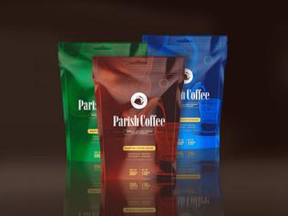 Visual Identity | Packaging