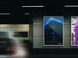 Corporate Identity Posters