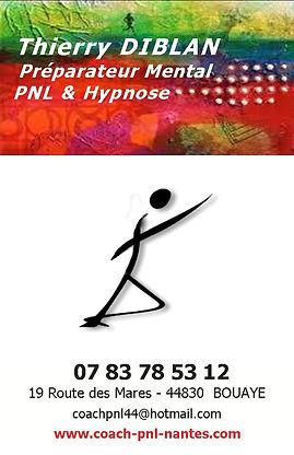 Coach / Preparateur mental / PNL / Psychologie / sport/ hypnose