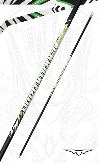 Black Eagle Arrows: Deep Impact (Shaft only)