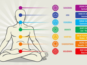 The Guide To The 7 Chakras – For Beginners