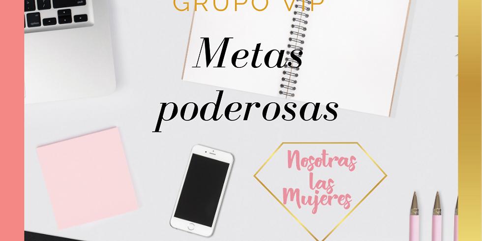Metas Poderosas Grupo VIP (3)