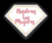 Logo -PNG-  Nosotras Las Mujeres.png