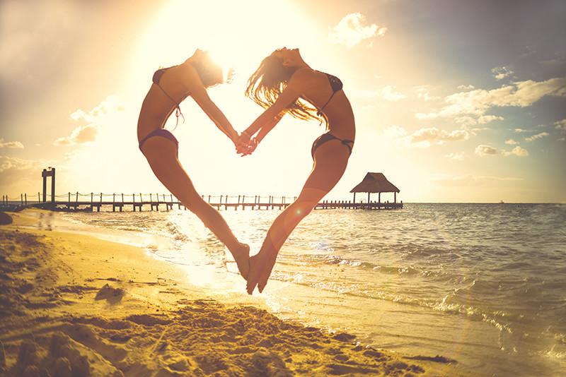 El amor vive dentro de ti