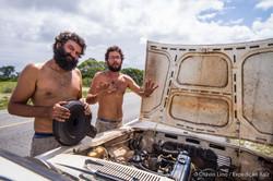 Quebrados no Maranhão