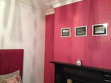 Newly painted internal wall.jpg