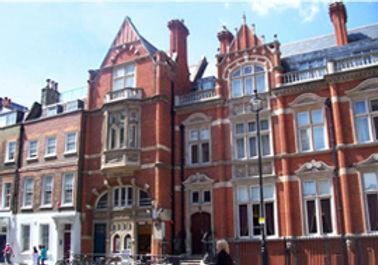 Abbey Centre facade.jpg