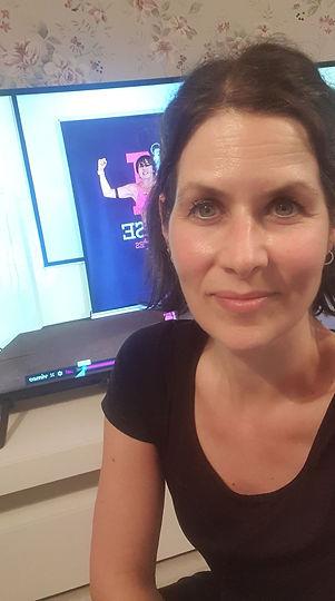 Lesley Kavanagh