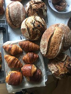 Lara's Bakery - pastries