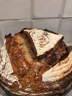 Lara's Bakery - sourdough