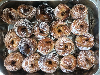 Lara's Bakery