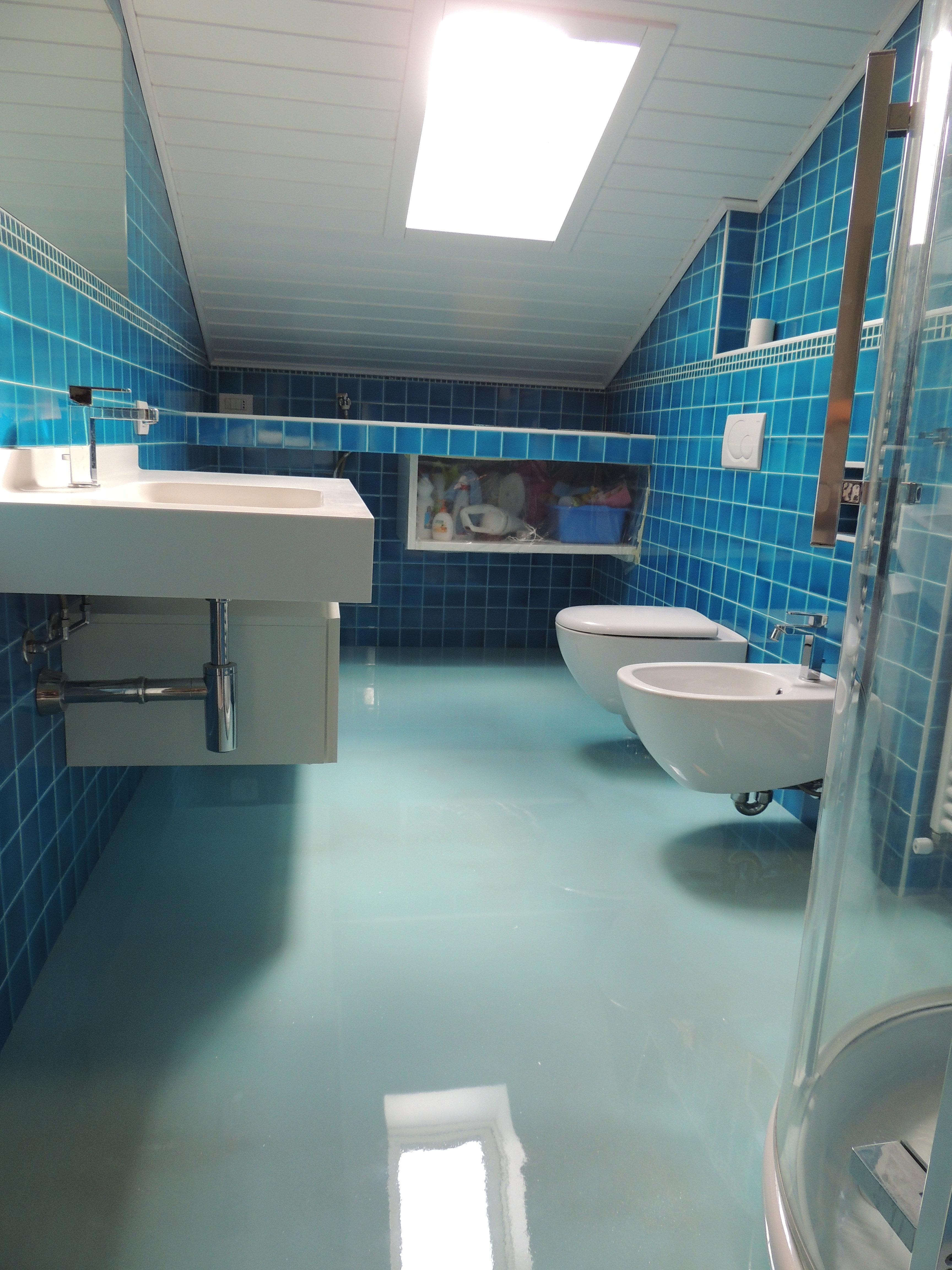 Mi piace immergersi nella bagno di casa: Sanitari bagno offerte 70
