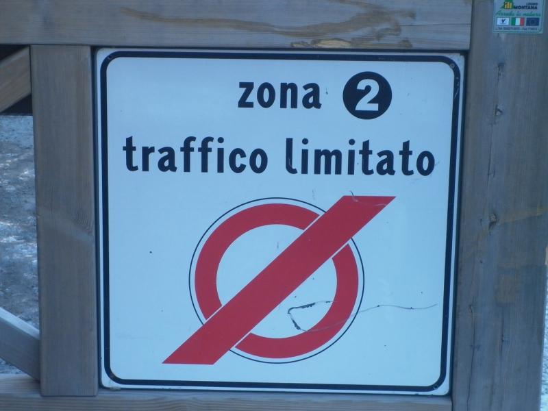 ZTL COMUNE DI MADESIMO