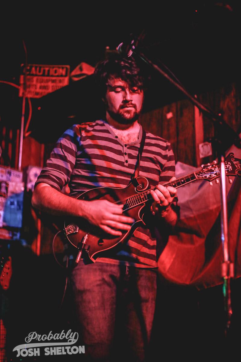 Schatzi + The String Boffin