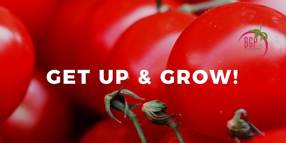Get Up & Grow! Group 1