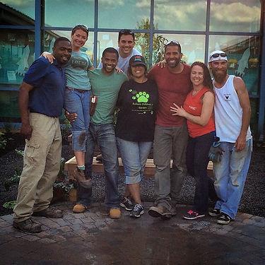 Love this Super Team of #Badasses #PHP #BullockGarden #anothersocialmediaevent.jpg