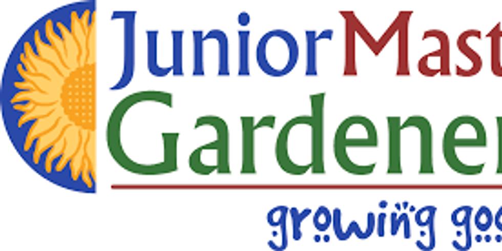Donation - BGP Junior Master Gardener Class