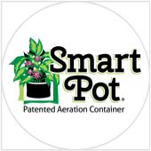 Smart Pot logo round gray border.png