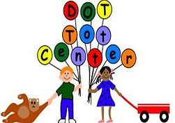 Dot Tot Center Logo