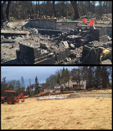 Tubbs Fire Site Remediation