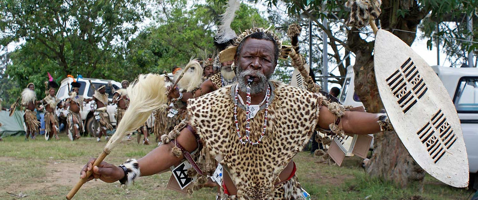 Learn Zulu Courses