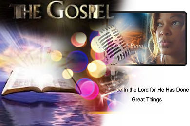 Speak The Gospel In All That You Do and Say