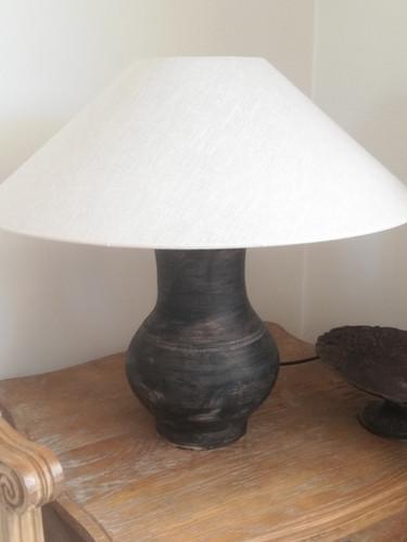 lampe chinoise hu