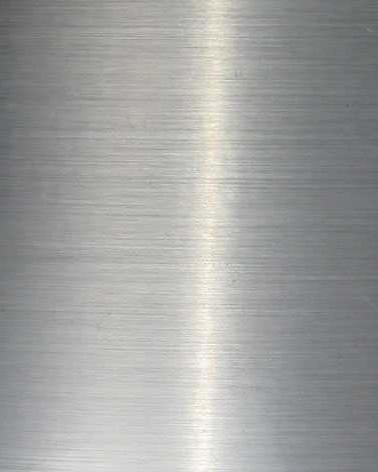 Métal aluminium référence A12