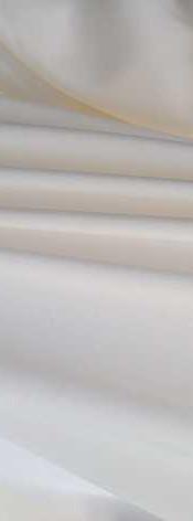pongée de soie crème référence A2