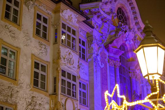 München - Asamhaus (@ Fotoagentur Kiderle)
